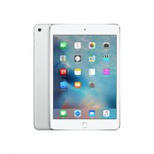 苹果ipad mini4 128GB 银色
