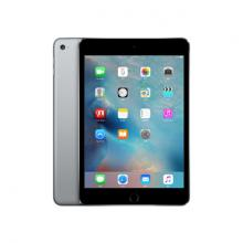 Apple/苹果 iPad mini 4 128GB 深灰色
